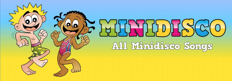 Minidisco English