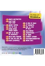 Minidisco niederländische Lieder CD #3
