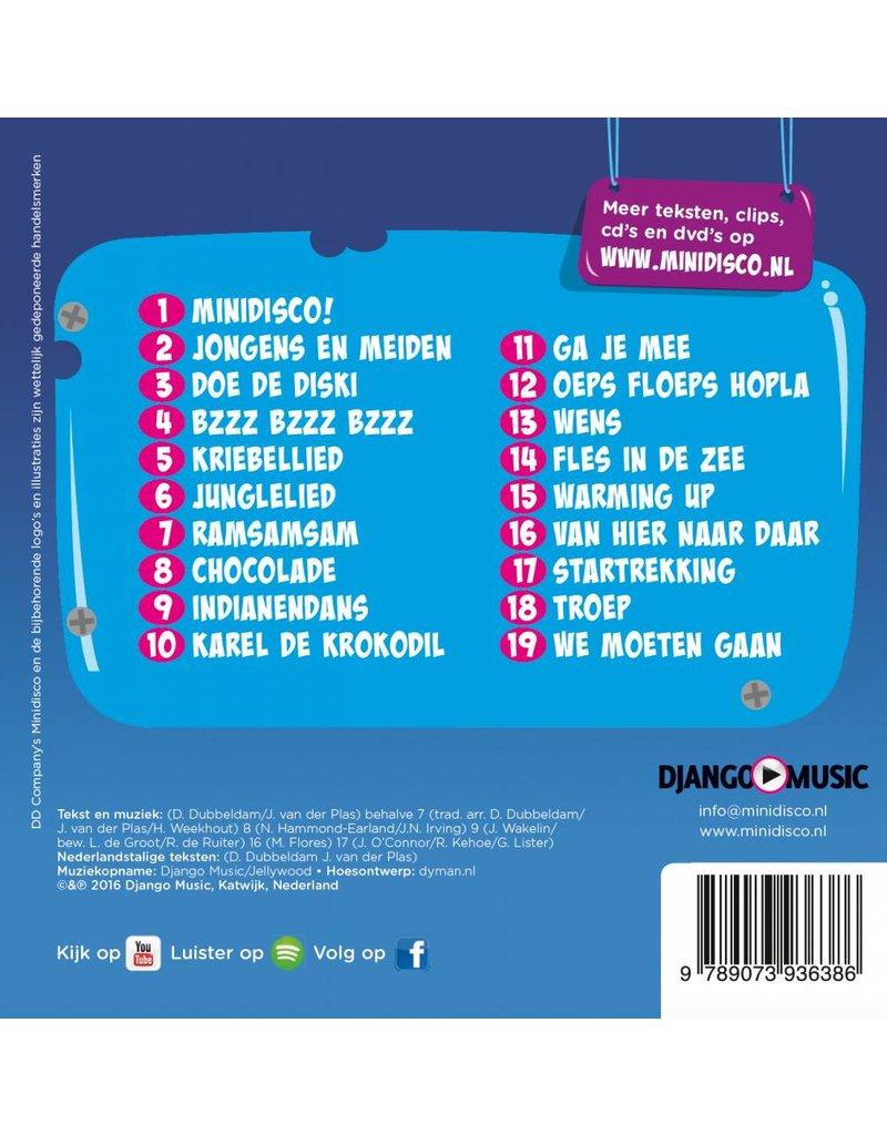 Minidisco CD #4
