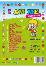 I AM ME - Version française Plate enfant DVD