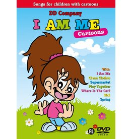 I AM ME - Englisch DVD