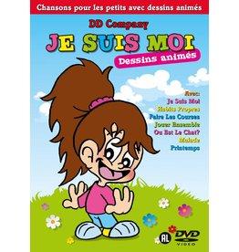 JE SUIS MOI - DVD Frances
