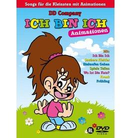 ICH BIN ICH - DVD Alemán