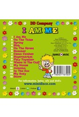 I AM ME - INGLÉS CD