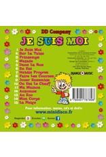 JE SUIS MOI - Französische CD