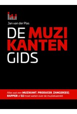 Muzikantengids 6e Editie, volledig bijgewerkte 2e druk