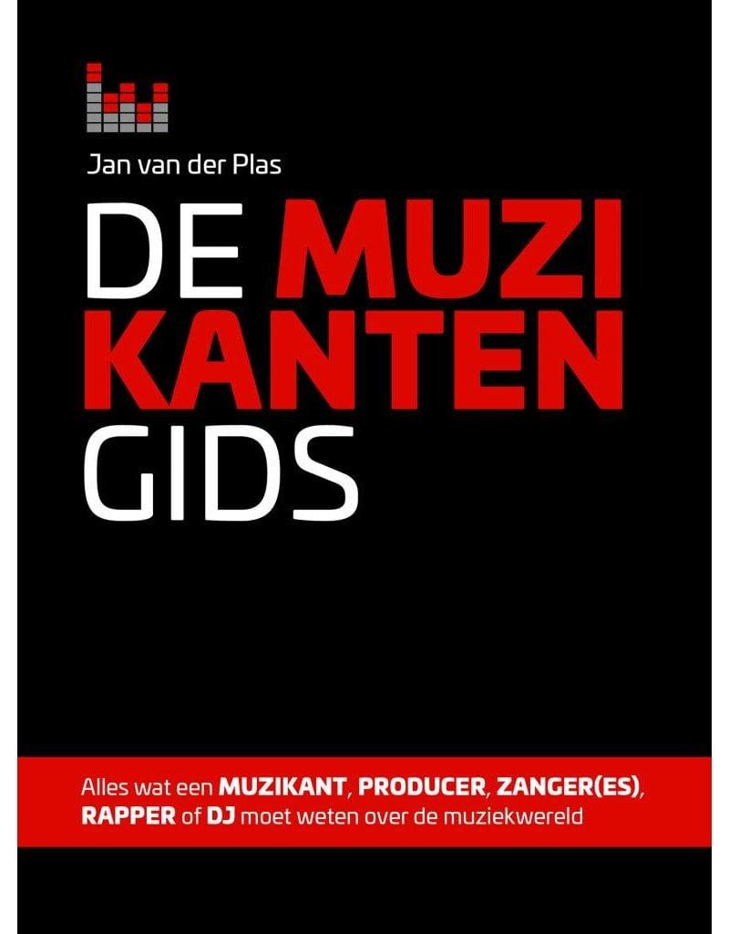 Muzikantengids 6e Editie & Giá de Música Editición 6e