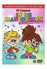 In de Maneschijn CD + DVD aanbieding