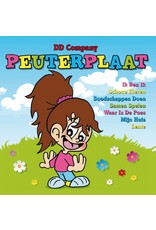 Peuterplaat CD + DVD Offer