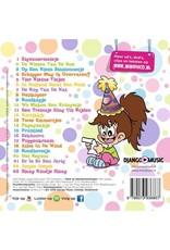 De Wielen Van De Bus CD + DVD