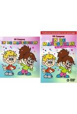 In de Maneschijn CD + DVD En Offre