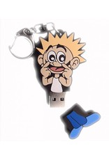 Minidisco CD #5 op USB