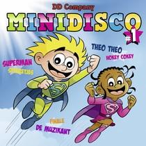 Minidisco CD #5- Canciones Holandesas CD#5