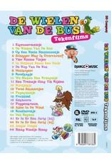 De Wielen Van De Bus Tekenfilms DVD
