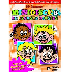 Mini Disco 3 DVD
