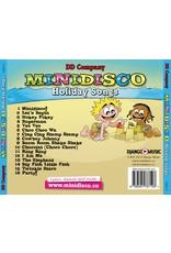 ´Minidisco Holiday Songs´-Minidisco vacac. Canc