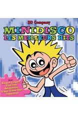 Minidisco Les Meilleurs Hits - Franse CD