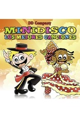 Minidisco, Las Mejores Canciones
