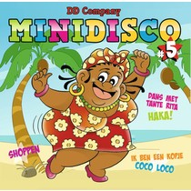 Minidisco CD #3-Minidisco canc. holand CD 3