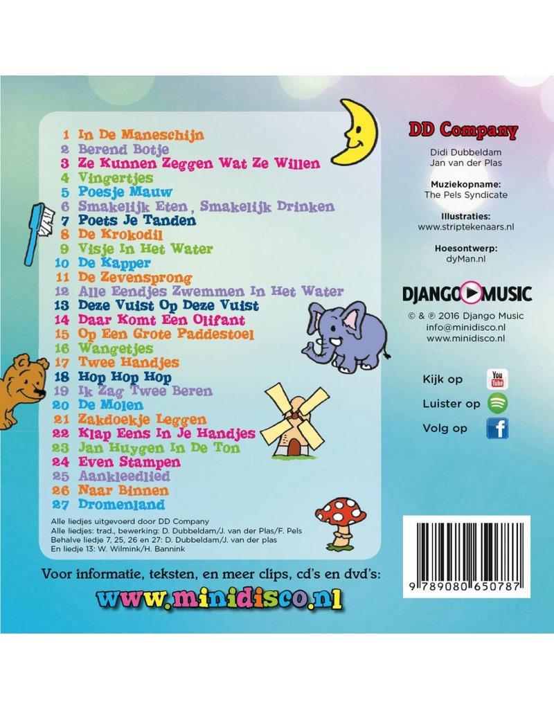 In De Maneschijn Dutch CD
