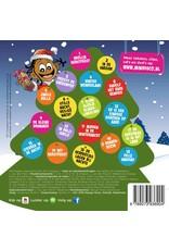 Minidisco Vrolijk Kerstfeest CD-Minidisco CD Feliz Navidad