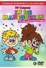 En Moonshine DVD