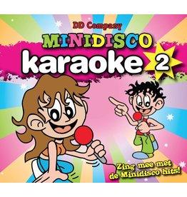 Minidisco Karaoke CD #2