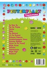'Peuterplaat' - En DVD can y Peli. infantiles en Holandes