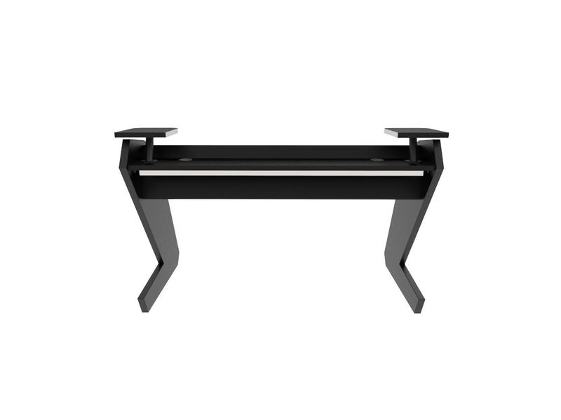StudioDesk Virtuoso Desk All Black