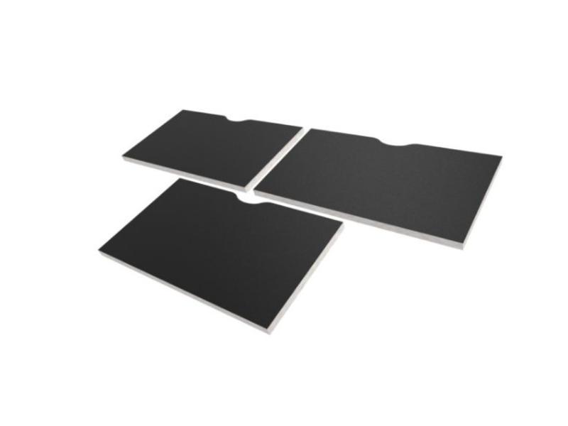 StudioDesk Rack Covers for Virtuoso series Bundle