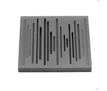 Vicoustic Wavewood Diffuser (100% EPS)