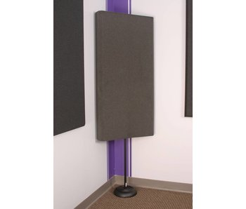 "Auralex Studio6 Bass Trap, 6""x24""x48"" with Stand"