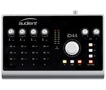 Audient ID 44