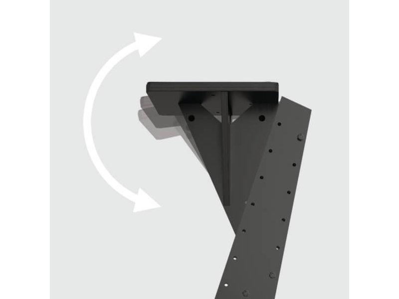 Sessiondesk Porto-V speakerstand