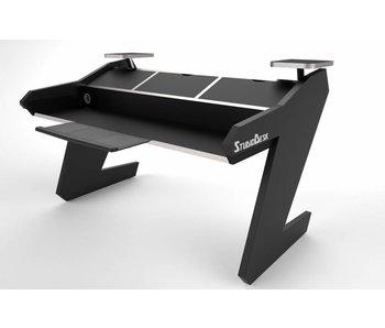 StudioDesk Virtuoso Desk All Black  Showroom Model