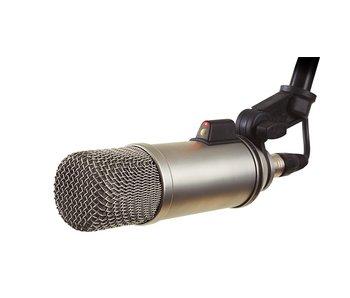 RØDE Broadcaster