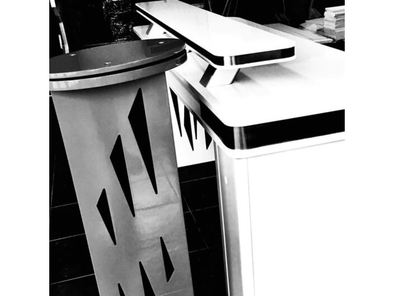 Sessiondesk Vector Desk ST