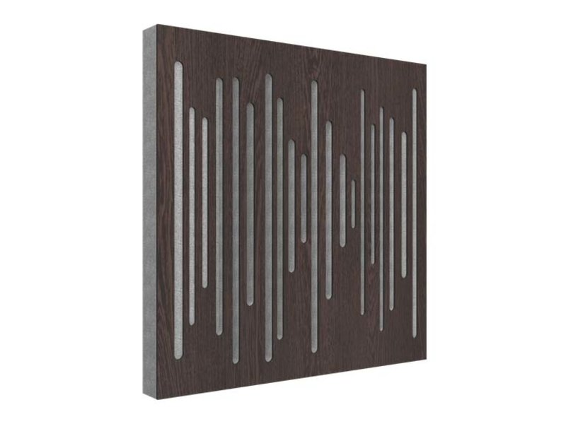 Vicoustic  Wavewood Diffuser Ultra Wenge