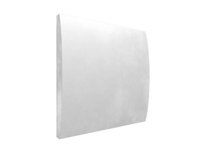 Vicoustic  Cinema Round Premium - Natural White - B00548