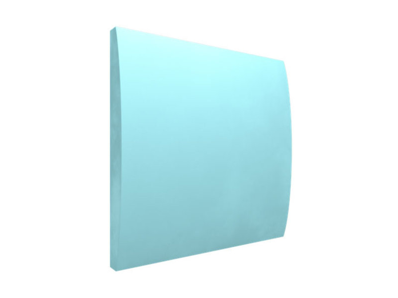 Vicoustic  Cinema Round Premium 60 - Light Blue - B02536