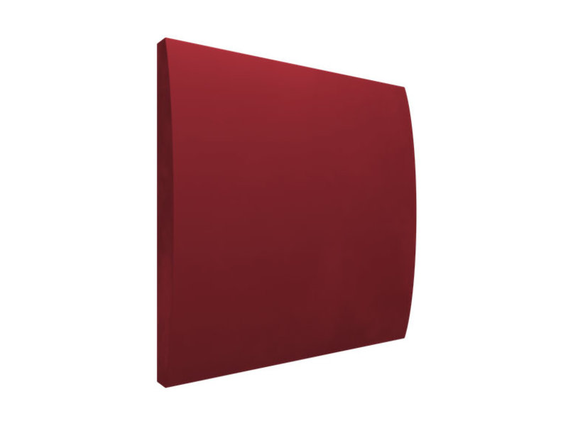 Vicoustic  Cinema Round Premium 60 - Red - B02539