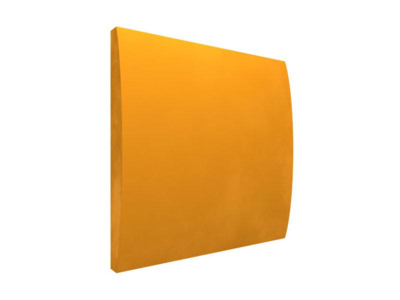 Vicoustic  Cinema Round Premium 60 - Pumpkin Orange - B02557
