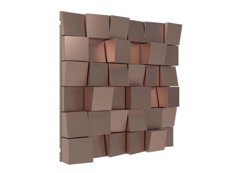Vicoustic  Multifuser Wood 36 MKII Copper Metalic