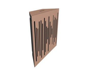 Vicoustic Super Bass Extreme Ultra Copper Metalic
