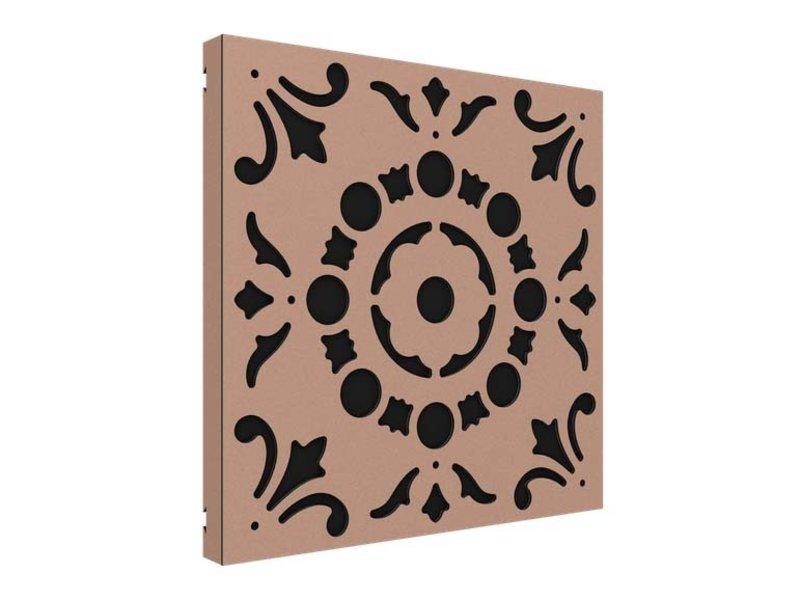 Vicoustic  VicPattern Ultra Lotus Copper Metalic