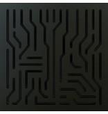 Artnovion Azteka W - Absorber FG | (L02) Noir