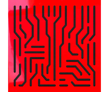 Artnovion Azteka W - Absorber FG | (L03) Rouge