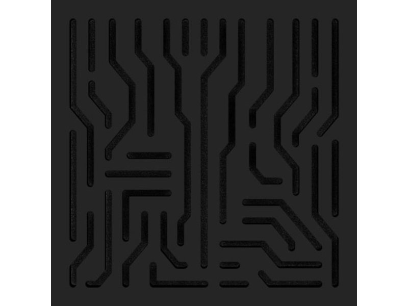Artnovion Azteka W - Absorber FG | (L07) Graphite Black