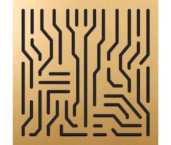 Artnovion Azteka W - Absorber FG | (L09) Classic Gold