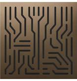 Artnovion Azteka W - Absorber FG | (L10) Bronze